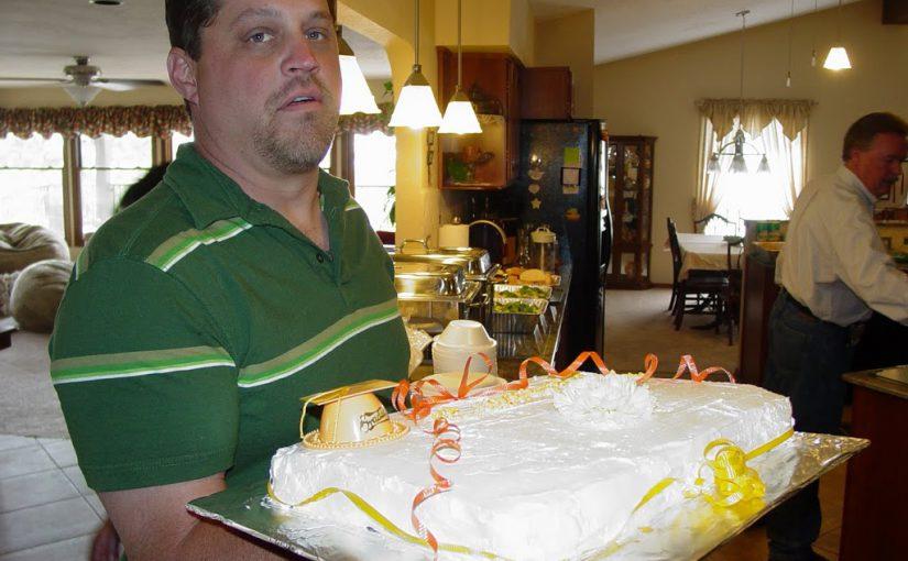 I Love My Brother LANCE… Happy Birthday!