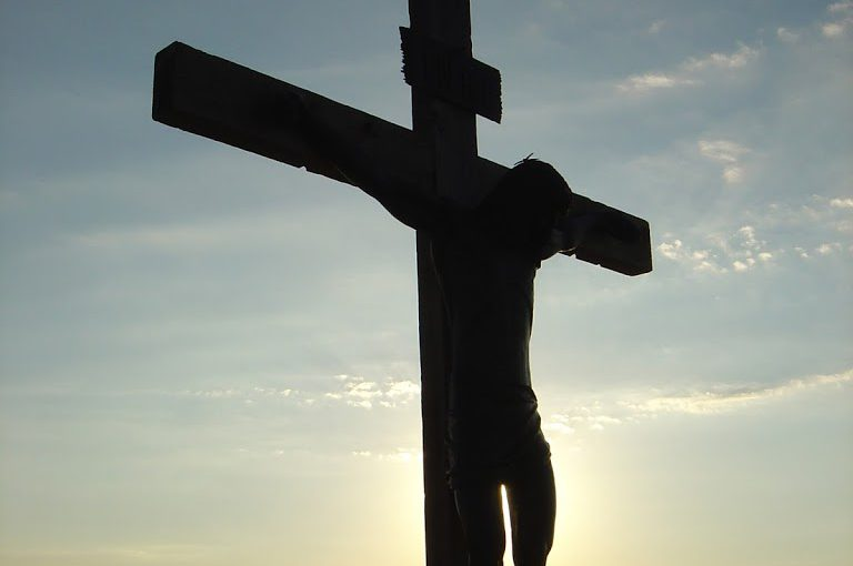 Jesus Christ is Beautiful!